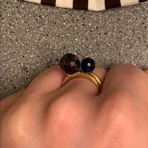 Henri Bendel Stackable Rings
